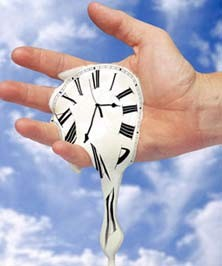 چگونگی مدیریت زمان برای کارها