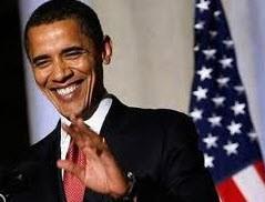 باراک اوباما ناخن های شما را میگیرد ! (عکس)
