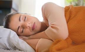 چگونگی ارام سازی افکار قبل از خواب