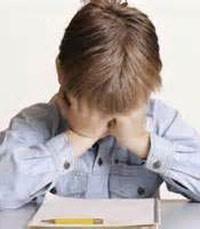 چگونگی کنترل استرس در دانش آموزان