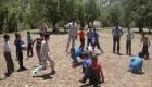 آشنایی با بازی محلی والیبال کتکی