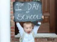 یک وظیفه بسیار مهم برای والدین قبل از مدسه بچه ها
