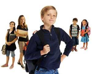 نکات مهم پیش از ورود به دبستان