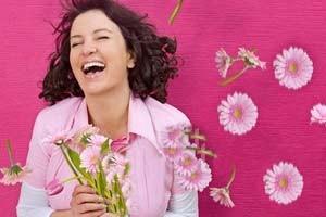 چرا خنده برای دردهایمان خوب است؟