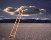 چگونگی صعود بر پله های ترقی