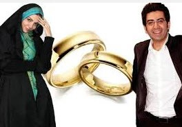 ترانه ای از فرزاد حسنی برای همسرش (عکس)