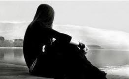دختر ایرانی که قربانی اسید پاشی شد (عکس)