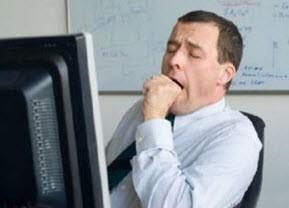 علت خستگی چیست؟