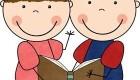 راز کتاب خوان کردن بچه ها