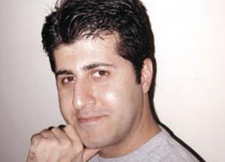 زندگینامه کامل هومن حاجی عبداللهی