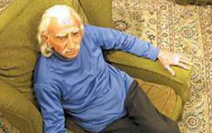 زندگینامه کامل پرویز شاهین خو