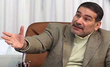 میر حسین موسوی و دیدارش با دبیر شواری عالی امنیت