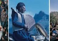 چگونگی آداب و رسوم مردم کردستان