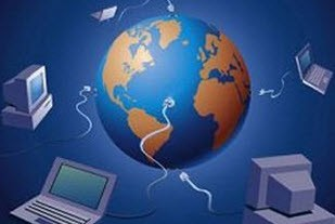 تفاوت کیلو بایت در سرعت اینترنت