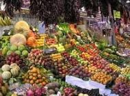 غذاهایی که کوه پتاسیم هستند