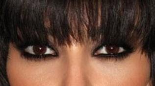 چشم قهوه ای ها اینگونه لباس بپوشند