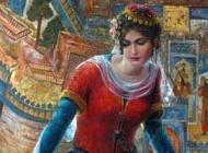 اولین پادشاه زن در ایران که بود؟ (عکس)