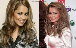 زیباترین مدل موی دنیا مال این خانم مشهور است (عکس)