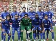 اولین دیدار جام حذفی کاسپین قزوین