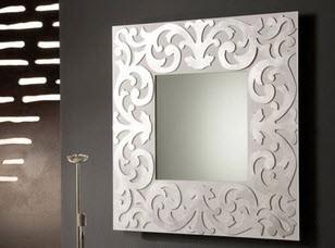 جای مناسب آینه کجاست؟