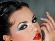 آرایش تصویری چشم مخصوص دختران