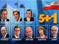زمان مذاکرات بعدی 1+5 با ایران