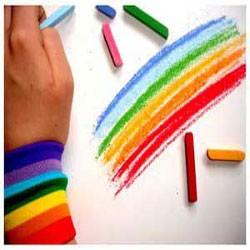 رنگ ها و سلامتی