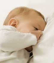 دعای ویژه شیر گرفتن کودک
