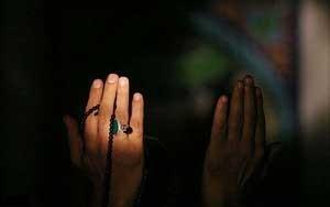 معرفی دعای امام زمان