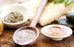 معرفی محصولات ارگانیک برای پوست