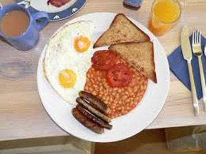 مغزتان را با صبحانه بیدار کنید