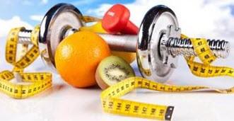 عملکرد فیزیکی و لاغری
