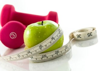 موقعیت های کاهش وزن