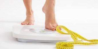 چگونگی رسیدن به وزن دلخواه