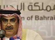 ترور نصرالله به پیشنهاد وزیر خارجه بحرین