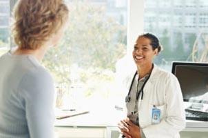 معرفی بیماری های زنانه بالای 40 سال