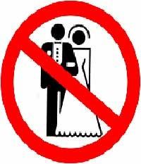 تو نباید ازدواج کنی !!!