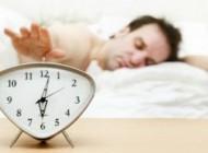 مهار پرخوری با خواب
