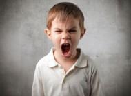 دانستنی های خشم در کودکان