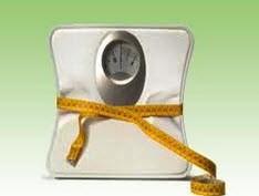 چرا وزن کم نمیشود؟
