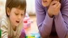 آموزش رفتارها به نوپاها