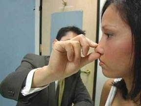 عمل جراحی بینی و مراقبت های پس از آن