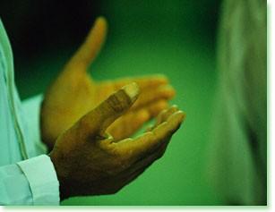 امام صادق قبولی نماز را اینگونه میبیند