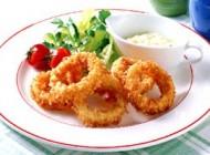 طرز تهیه سبزیجات سوخاری
