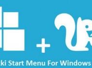 چگونگی ساخت یک منوی شروع برای ویندوز ۸