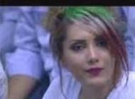 شهرت باورنکردنی تماشاگر زن بازیهای والیبال ایران و ایتالیا