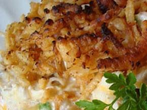 طرز تهیه سالاد مرغ گرم