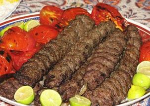نکات اصلی پخت کباب کوبیده