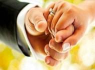 زنی که آمادگی ازدواج دارد