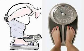 چگونگی افزایش وزن در افراد لاغر